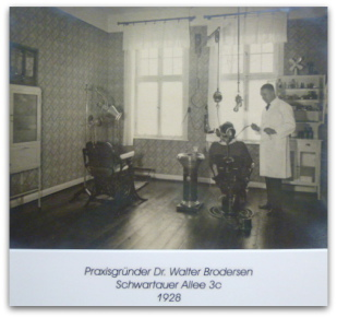 Zahnarzt,  Dr. Thomas Meink, Dr. Wolfgang Beduhn